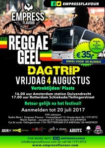 reggae geel bustrip-Voorkant